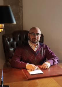 Marco Bianchini psichiatra a Modena e Reggio Emilia